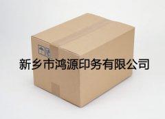 简洁无字ti纸箱包zhuang